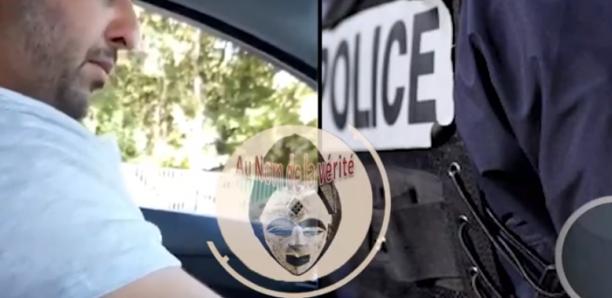 Ce policier Raciste Se souviendra toute sa vie de la réponse salée que le turc lui a balancée...
