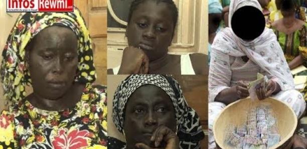 HLM GRAND YOFF: Mère Fatou Ngom disparaît avec les 22 millions de la tontine