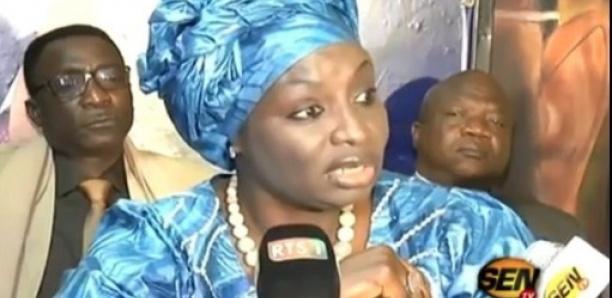 Écoles inondées à Kaolack : Mimi Touré déclenche son «Plan Orsec»