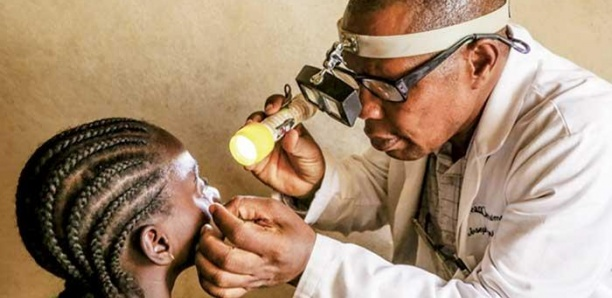 Santé oculaire au Sénégal : 55% des malvoyants sont des femmes
