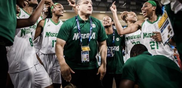 Afrobasket féminin 2019 : Démarrage en force des Nigérianes, championnes en titre