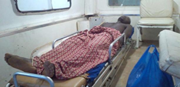 Le sergent-chef plongé dans le coma à coups de brique et de pilon