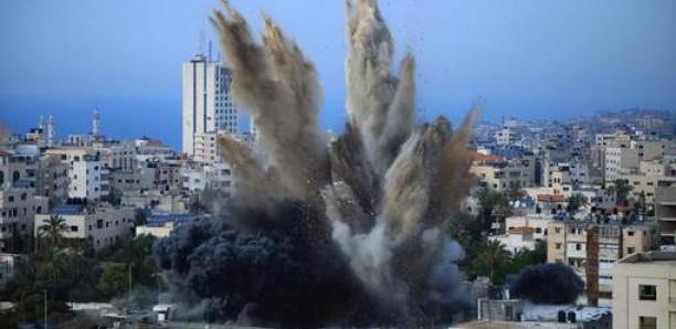Cessez-le-feu à Gaza