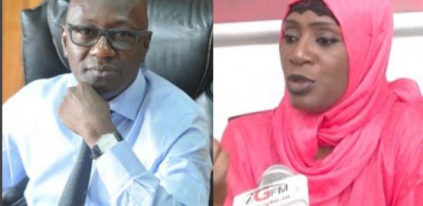 Gestion de la Sodav : Abdoulaye Diop assène ses vérités à Ngoné Ndour