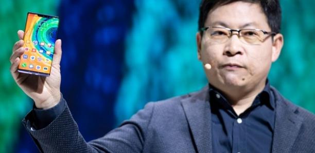 Huawei sort