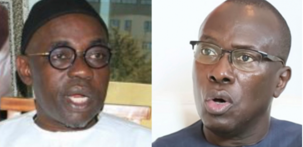 Affaire Petro-Tim : Souleymane Ndéné et Samuel Sarr face au Doyen des juges