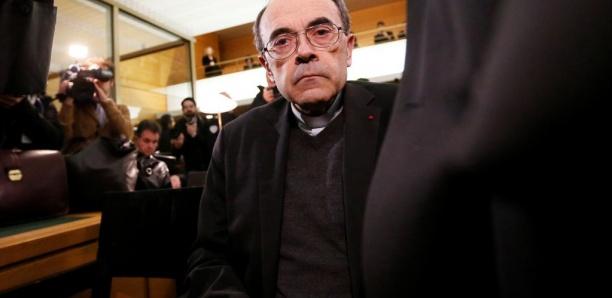 Pédophilie dans l'Eglise: Jugement attendu au procès Barbarin