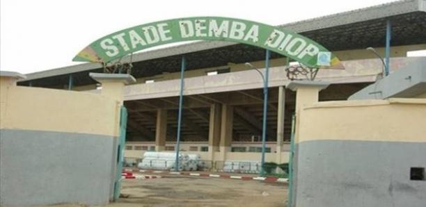Réhabilitation stades LSS et Demba Diop : Rien de concret !