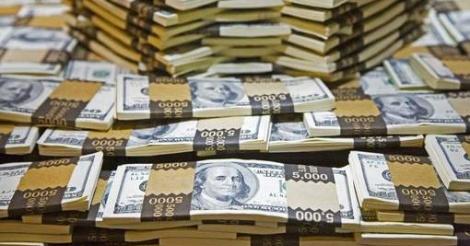 Le Sénégal lève 1100 milliard de dollars d'Eurobonds