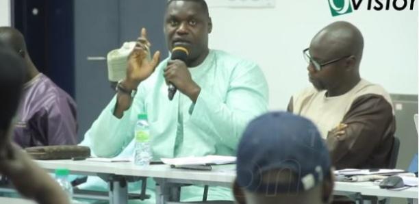 Mohamed NDAO Tyson fait une révélation de taille : « Tay La Geum Galaj Amna »