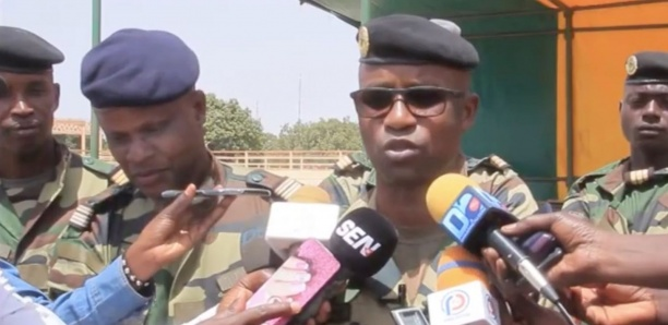 Zone militaire n°3 : Colonel Ousmane Aly Kane aux commandes