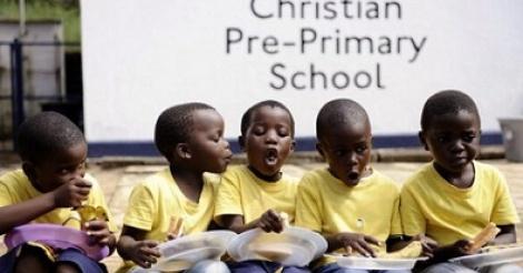 Swaziland: les écoles n'enseigneront que le christianisme