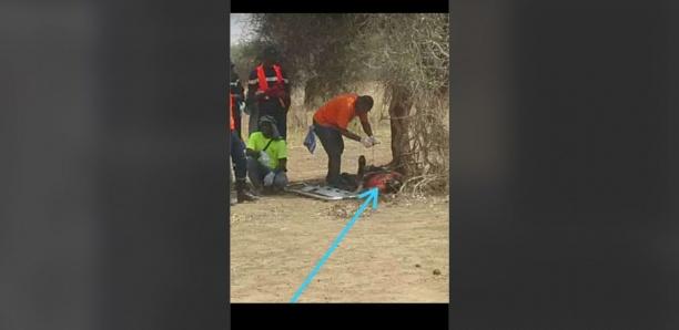 Bakel : Un homme de 22 ans retrouvé mort
