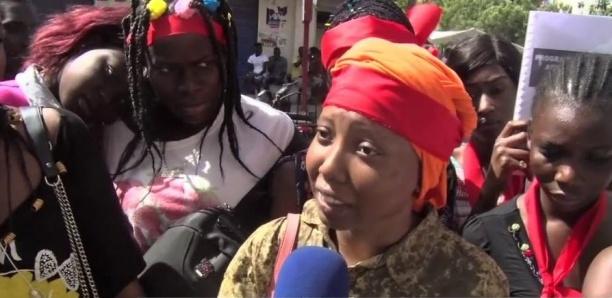 Le Préfet interdit la marche des handicapés moteurs du Sénégal