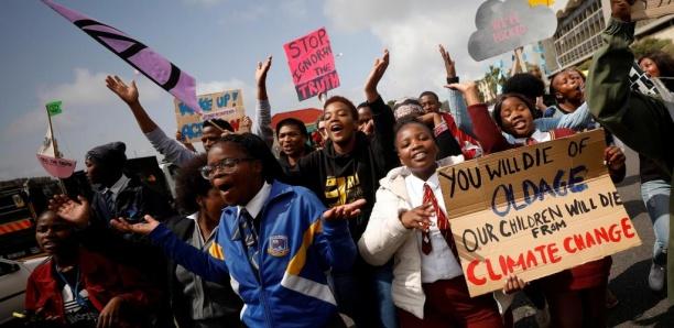Sommet africain pour le climat: les politiques locales au cœur du changement
