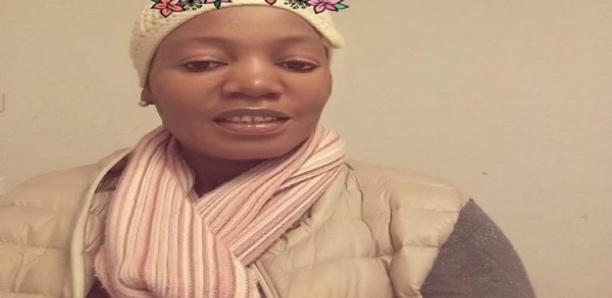 Incinération en Allemagne: Mariama Camara n'est pas Sénégalaise