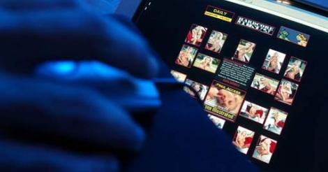 Pirater les sites pornographiques