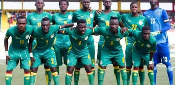 CHAN 2020 : Le match Sénégal – Guinée se jouera ce samedi au stade Lat Dior de Thiès