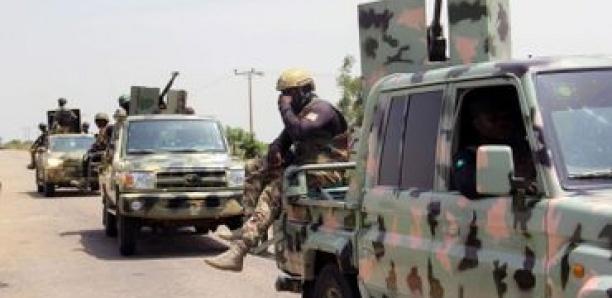 Niger: 12 soldats tués dans l'attaque de la base militaire