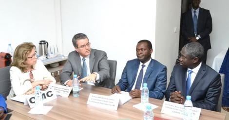 Image - Revue : Ce que l'Omc décèle dans la politique commerciale du Sénégal