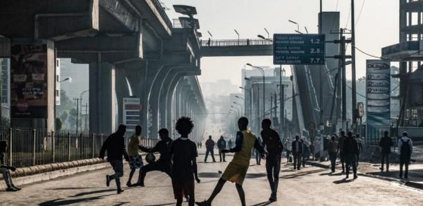 Éthiopie: Des lycéens contestent les notes de l'examen de fin d'études