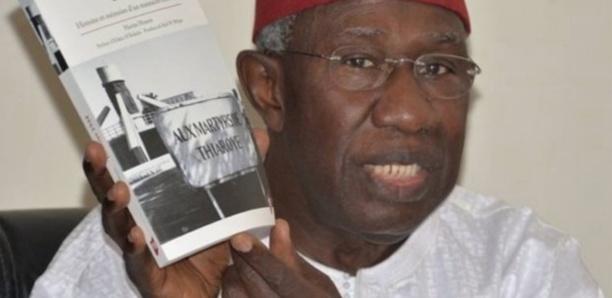 Histoire Générale du Sénégal : Iba Der Thiam chez la famille Ndiéguène