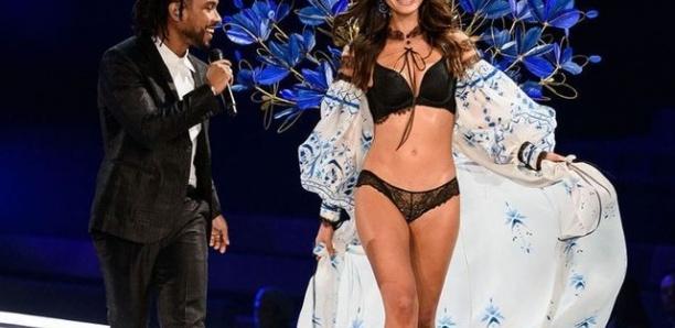 Victoria's Secret Fashion Show 2018 : Shawn Mendes, Rita Ora... Sept artistes feront le show cette année !