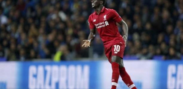 Tottenham-Liverpool (0-2) : Sadio Mané gagne la Ligue des champions