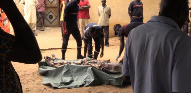 Drame : Un homme égorge son petit frère à Keur Mbaye Fall