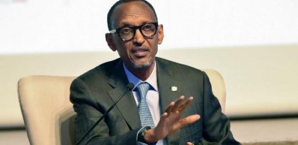 Paul Kagame réagit aux accusations d'espionnage de WhatsApp