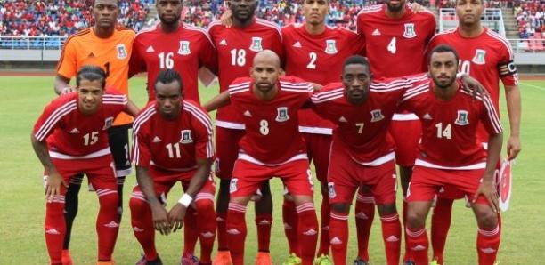 CAN 2019 : renversante, la Guinée Equatoriale se balade au Soudan