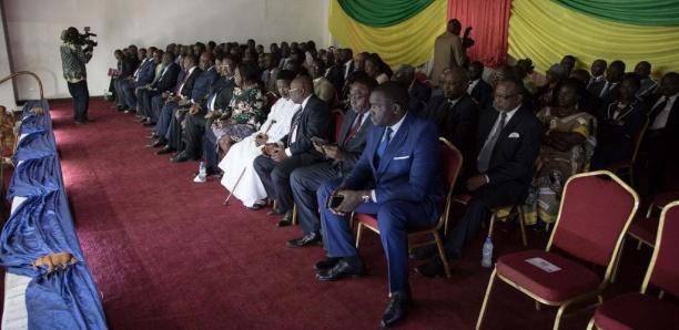 RCA: L'UA et de l'ONU ensemble pour faire avancer la paix à Bangui
