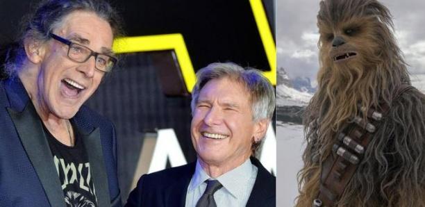 Mort de Peter Mayhew, l'acteur de Chewbacca dans Star Wars