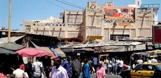 La délocalisation du marché Sandaga reportée