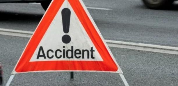 Diamaguène : Un bus Tata tue un motocycliste