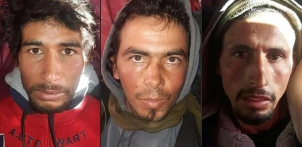 Scandinaves assassinées au Maroc: peine de mort confirmée pour les trois auteurs
