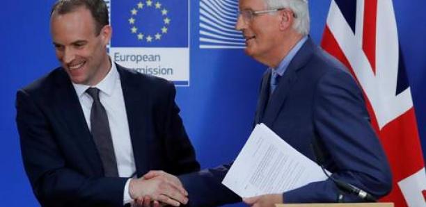 Et si Londres ne quittait finalement pas l'UE le 31 octobre?