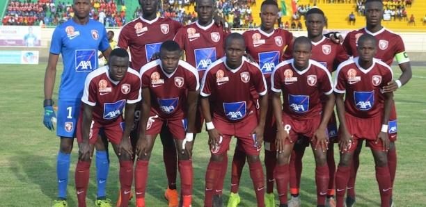 Litige Génération Foot-Zamalek : La CAF adresse une invitation au tirage au sort à GF