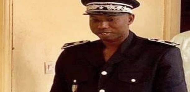 Commissariat des Parcelles Assainies : Sangaré remplacé par Daouda Mbodj