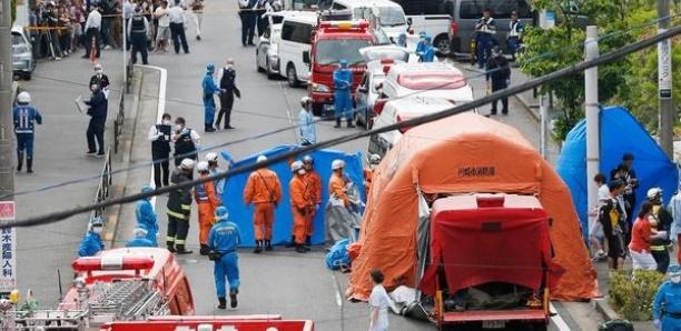 Attaque au couteau contre des écolières au Japon, deux morts