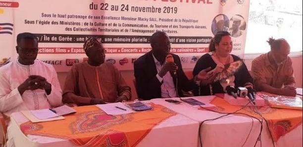 Gorée diaspora festival : 40 millions pour ouvrir la
