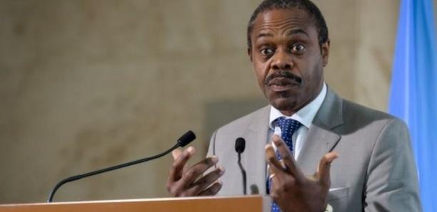 L'ex-ministre de la santé de RDC comparait devant la cours de cassation