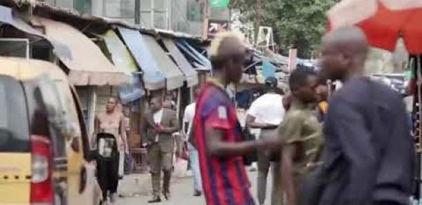 Fermeture de Sandaga : Communiqué ministère de l'urbanisme