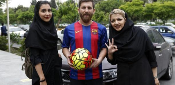 Le sosie de Messi accusé d'avoir menti pour coucher avec des femmes
