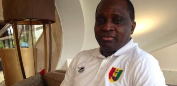 CAF : Antonio Souaré remplace Augustin Senghor