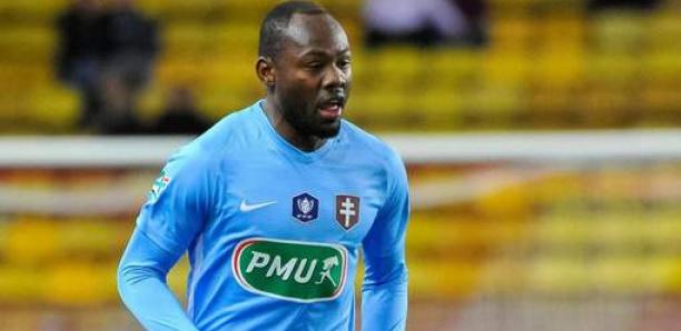 Un défenseur du FC Metz condamné pour violences conjugales