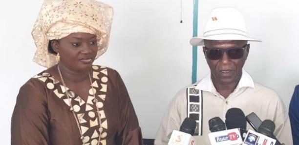 GATHIE NAOUDÉ : Yaye Fatou Diagne veut en finir avec avec les abris provisoires et...