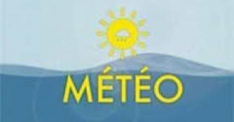 Pluies : la météo annonce une accalmie pour les jours à venir