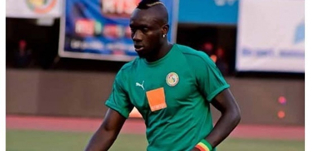 Can-2021 : Aliou Cissé zappe Mbaye Diagne pour le Congo et Swaziland