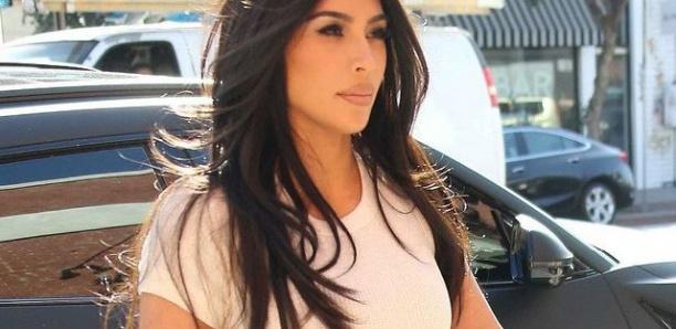 Kim Kardashian craque : elle demande 10 millions de dollars à cette application mobile !